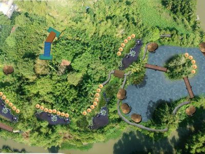 Cu Chi Resort