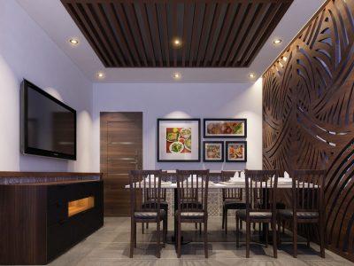 Hong Xuong Restaurant